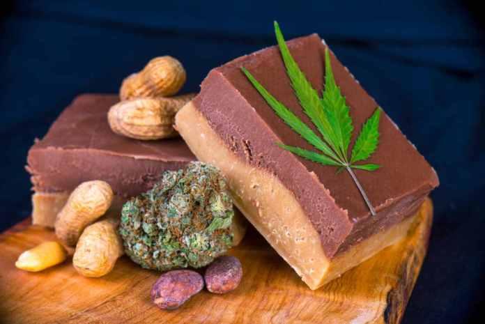 Dolci alla cannabis, il nuovo rischio gastronomico italiano