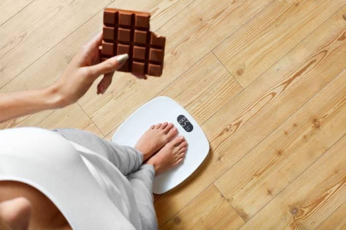 Dieta del cioccolato del Dottor Sorrentino