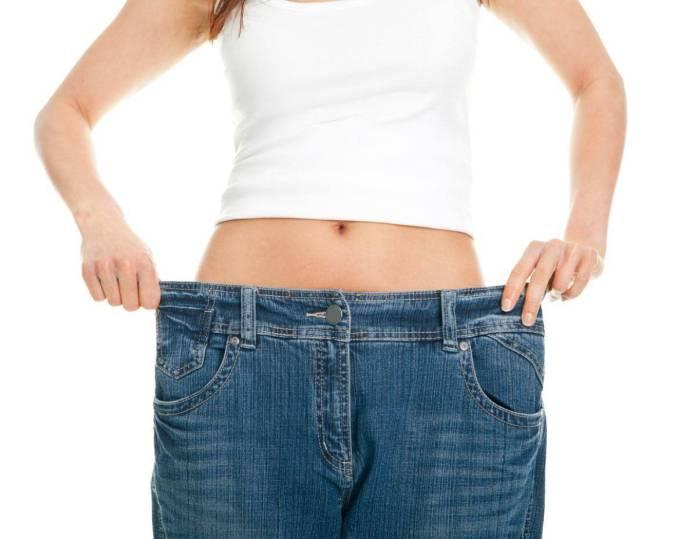 La dieta da 1400 calorie