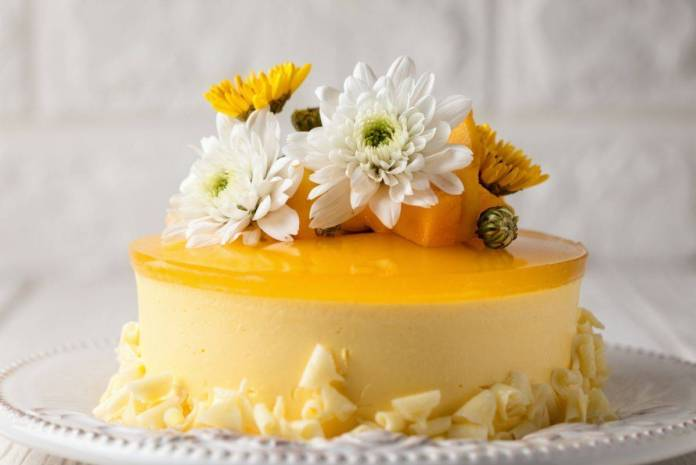 La migliore cheesecake per la Festa della Mamma