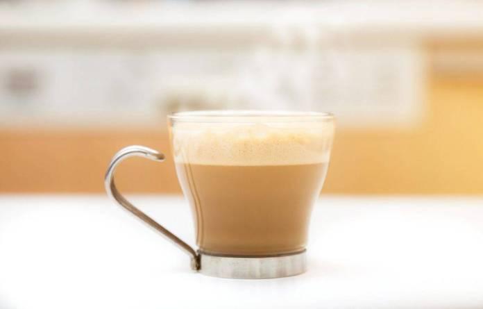 Caffè al ginseng, tutti lo amano: ecco cosa contiene realmente