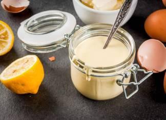 Salsa olandese - ricettasprint.it
