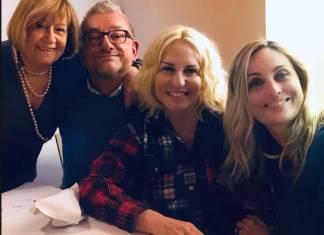"""Anna Moroni rivela: """"Ecco cosa mi dissero della Clerici"""" - ricettasprint.it"""
