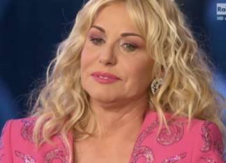 Antonella Clerici sotto accusa - ricettasprint.it