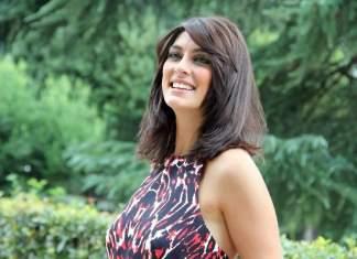 "Elisa Isoardi dimagrita, rivela: ""Ecco come ho perso peso"" - ricettasprint.it"
