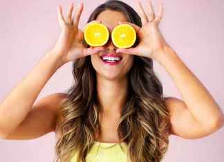 Dieta arancione - ricettasprint