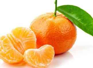 Mandarino, a tavola la salute per l'intestino e per combattere il colesterolo