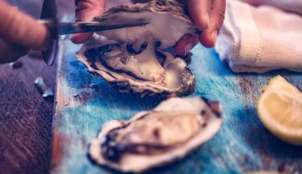 Allerta gastroenterite da ostriche | Mercato europeo in ginocchio