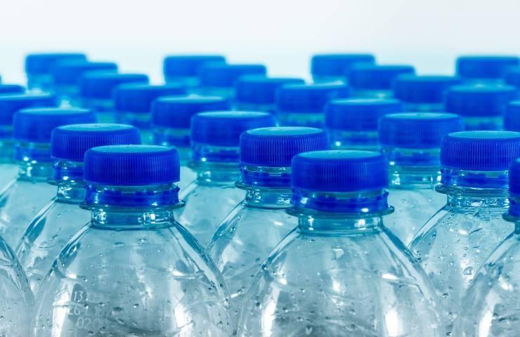 Choisissez l'eau à boire