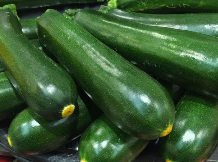 Parmigiana di zucchine ricetta