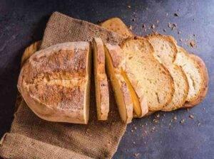 Polpette di pane