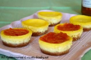 Cheesecake bimby 5