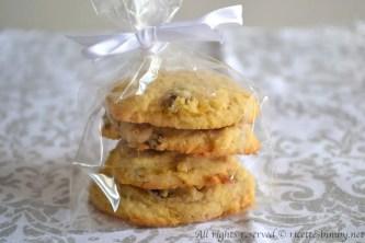 Biscotti d'autunno bimby