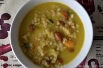 Zuppa alla contadina bimby 2