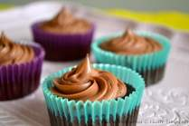 Cupcake al cioccolato bimby 3
