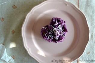 Risotto al cavolo viola bimby 5