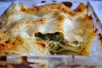 Lasagne alle verdure bimby 3