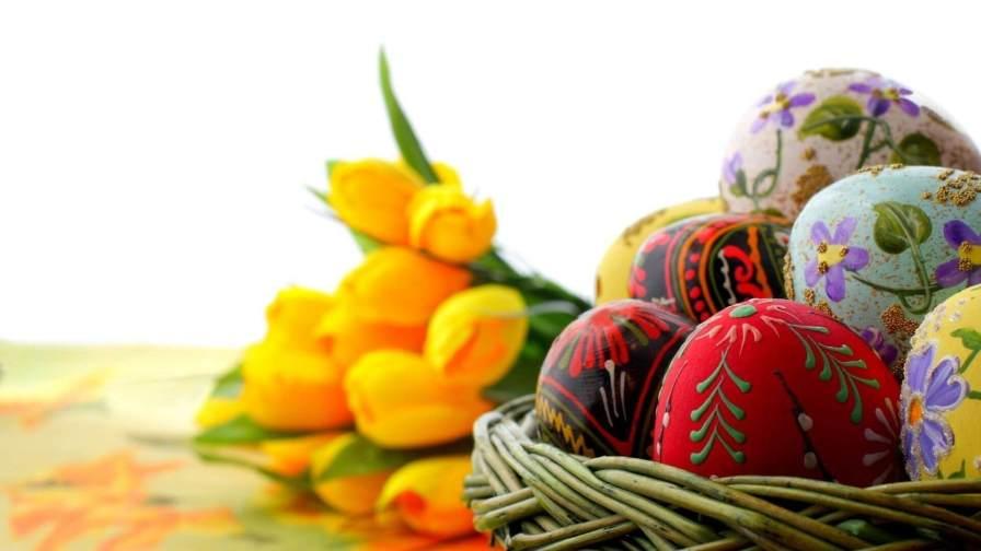Buona Pasqua con Bimby