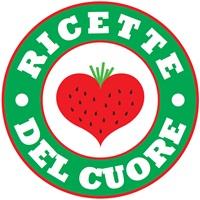 Ricette Cuore Logo