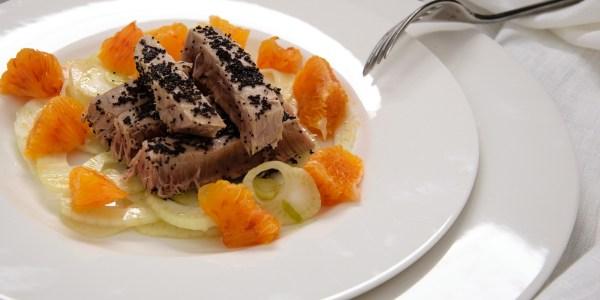 tonno-finocchi-arancia