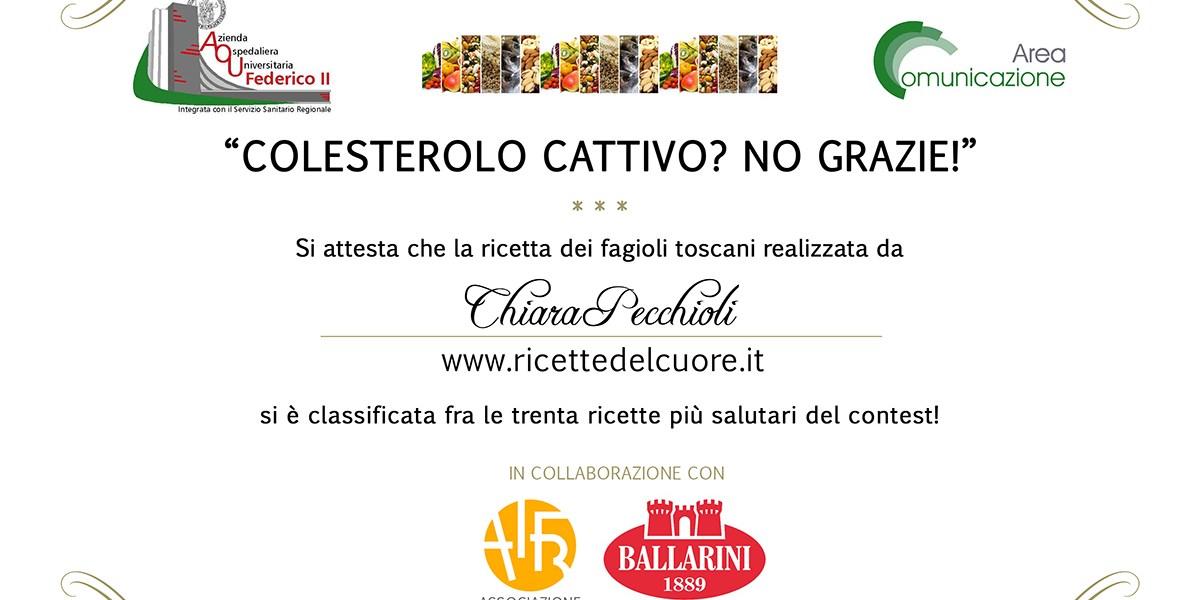Attestato-Premiazione-Contest-Colesterolo