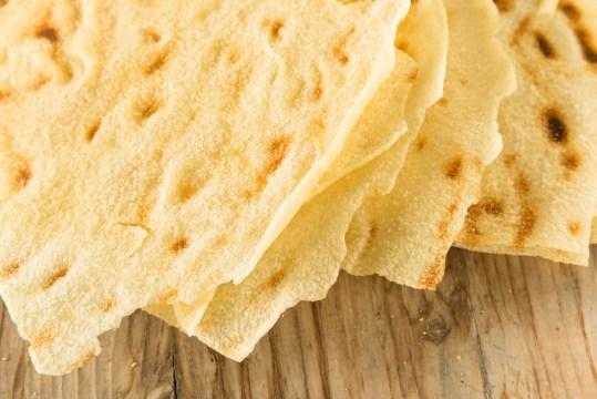 Risultati immagini per pane carasau
