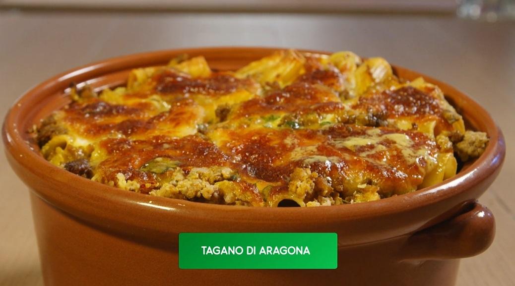 Tagano di Aragona