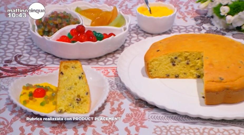 torta di Orvieto