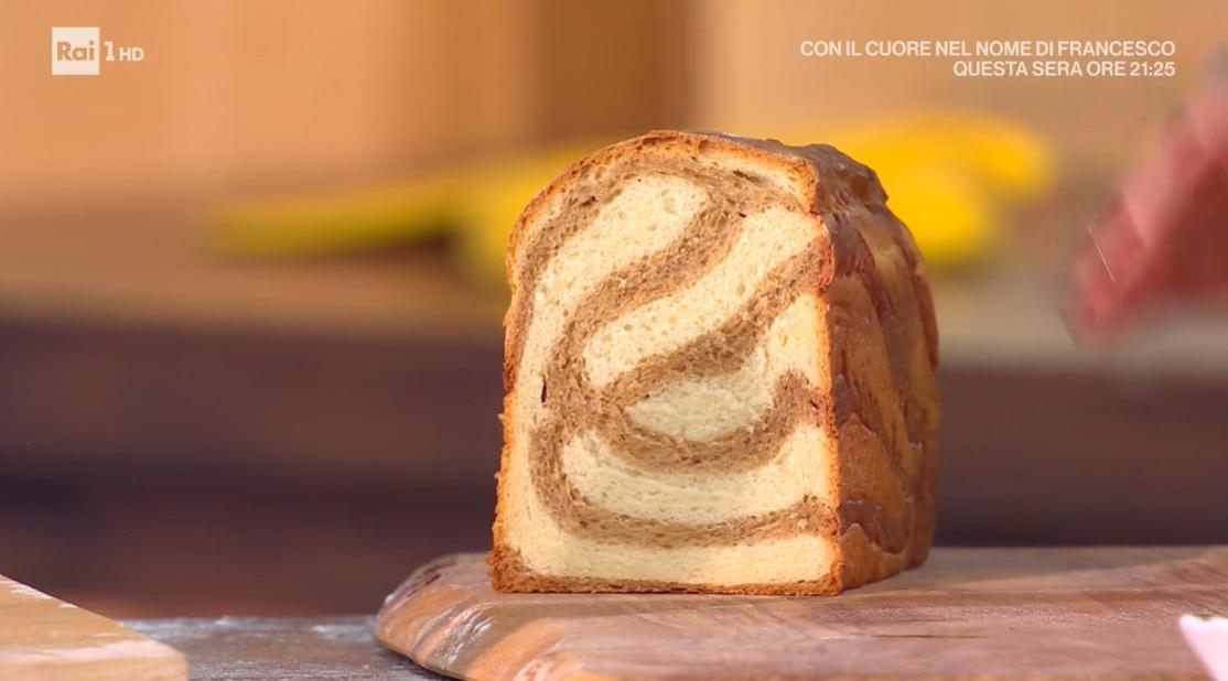 fette biscottate bicolori di Fulvio Marino