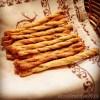 grissini sfoglia olive olives easy breadsticks