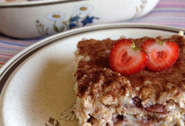 tiramisu light fragole strawberry vegan glutenfree