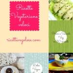 Il primo EBook di RicetteVegolose:  Ricette Vegetariane Veloci!
