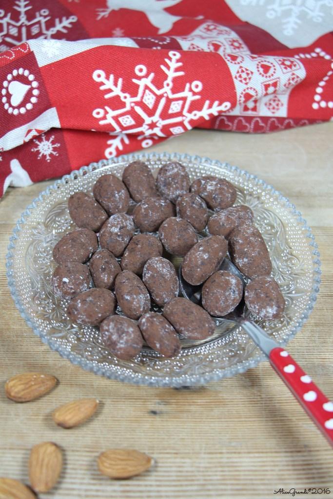 Nocciole_mandorle cioccolato chocolate dragees