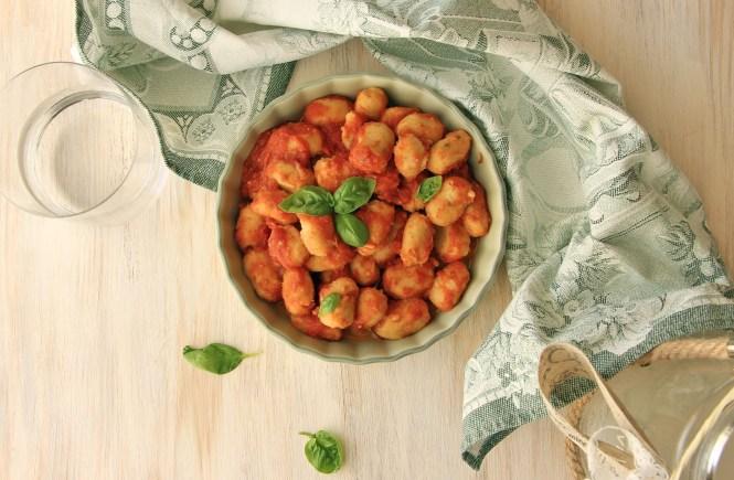 gnocchi-ceci-pomodoro-chickpea-vegan