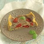 Lasagne vegane facili e senza glutine | Easy vegan gluten free lasagna