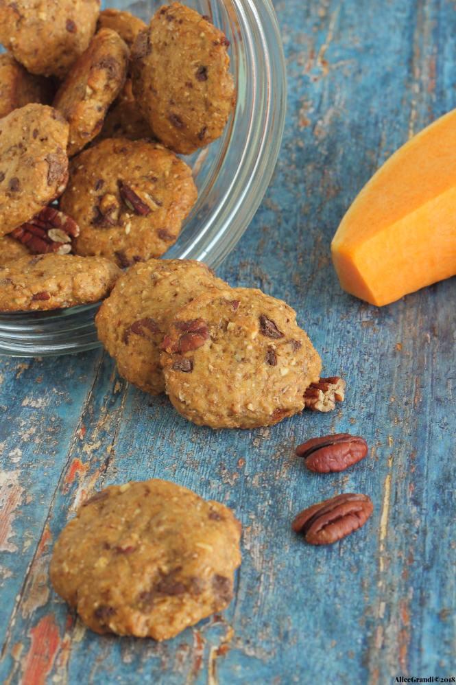 biscotti-alla-zucca-vegan-pumpkin-cookies