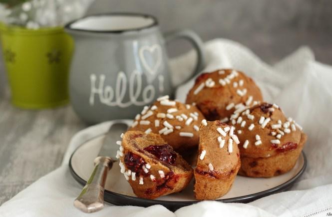 muffin-vegani-cuore-di-marmellata