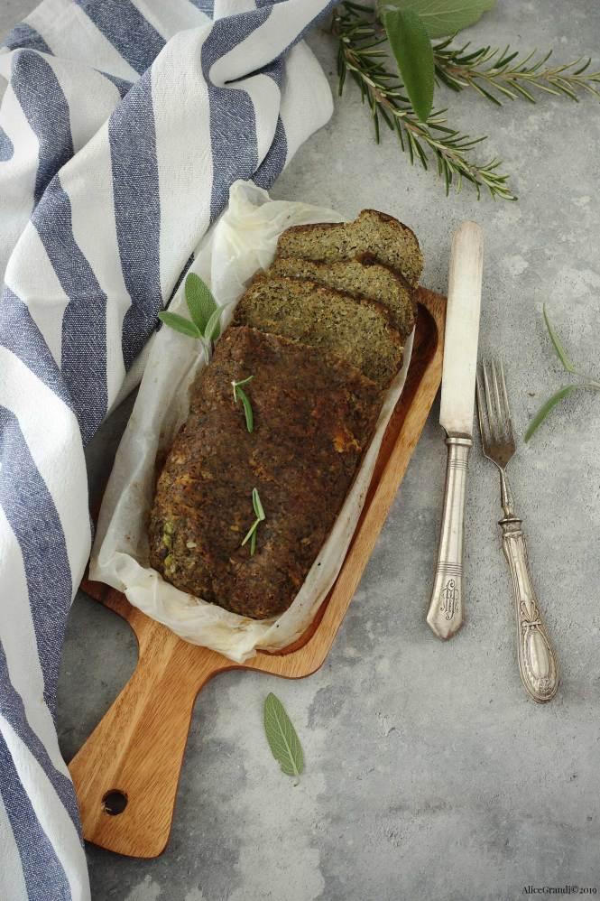polpettone-vegano-di-legumi-forno