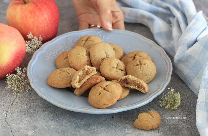 biscotti-cuor-di-mela-senza-burro-vegan