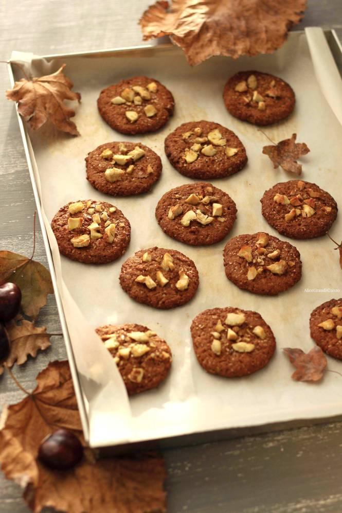 biscotti-con-farina-di-castagne-vegan-senzaglutine