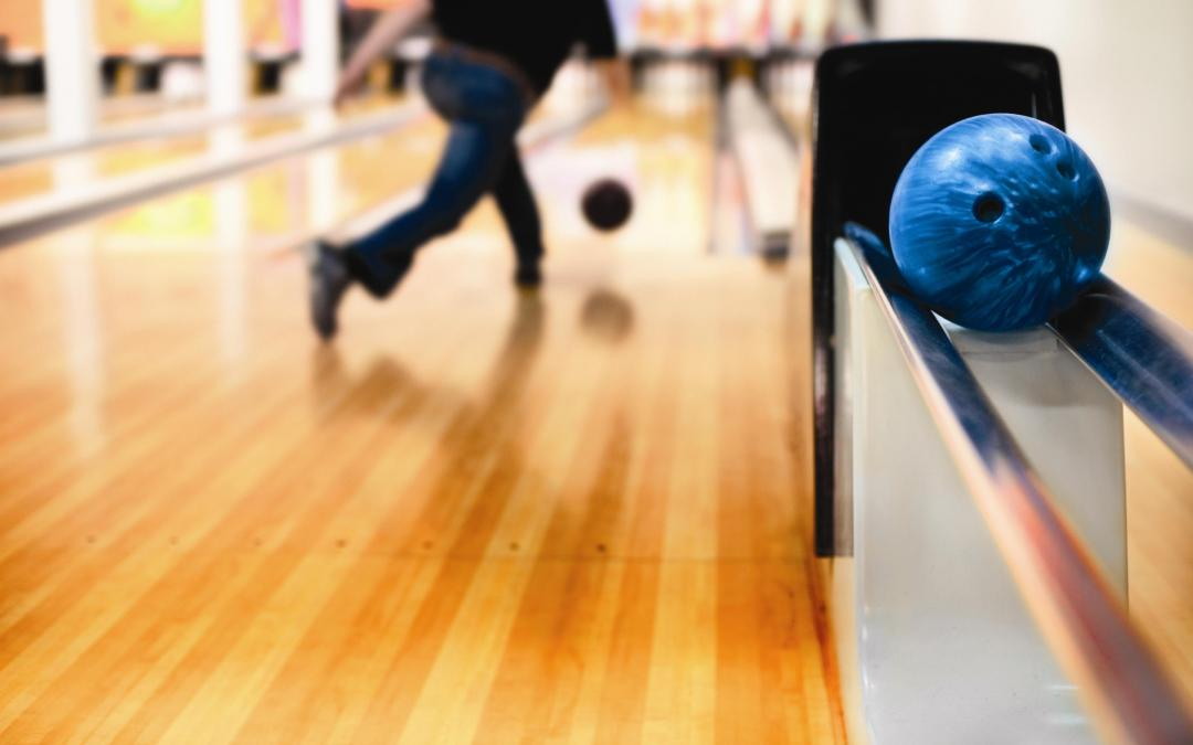 Bowling with Jesus, Part 2