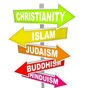 Responding to World Religions (part 3)