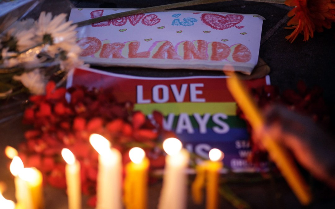 After Orlando…The False Paradox of Guns in America