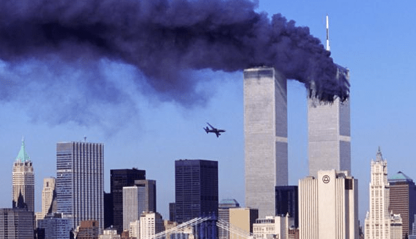 Looking Back on 9/11