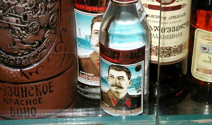 Stalin Vodka