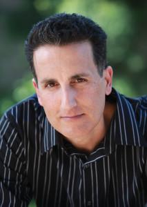 Rich Amooi -Author Photo