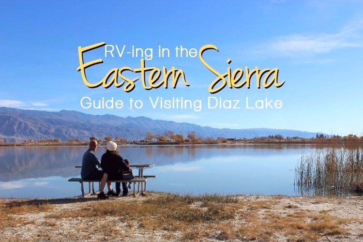 RV-ing To Eastern Sierra