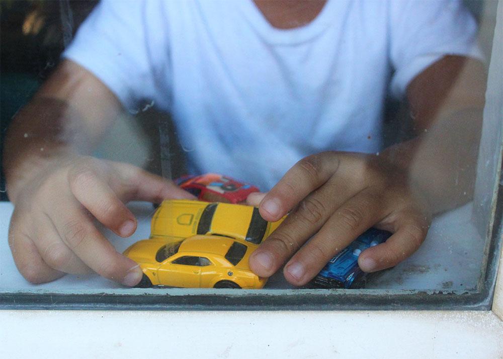 Travel Toys Cars