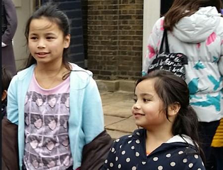 British Schoolgirls Missing in Thailand