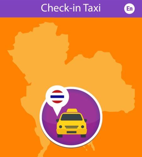 bangkok taxi app